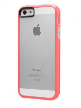 Laut Re-Cover for iPhone SE/5S/5 Pink (LAUT_IP5SE_RC_P)