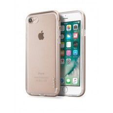 LAUT EXO-FRAME Gold (LAUT_IP7_EX_GD) for iPhone 7 Plus