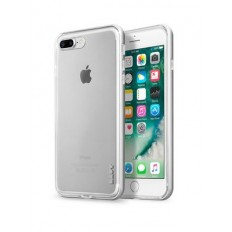 LAUT EXO-FRAME Siver (LAUT_IP7_EX_SL) for iPhone 7 Plus