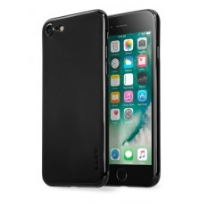 Laut SlimSkin Jet Black for iPhone 7 (LAUT_IP7_SS_JB)
