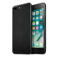 Laut Exo-Frame Matte Black for iPhone 7 Plus (LAUT_IP7P_EX_BK)