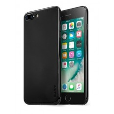 Laut SlimSkin Jet Black for iPhone 7 Plus (LAUT_IP7P_SS_JB)