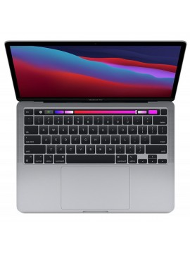 """Apple Macbook Pro 13"""" Retina 256GB (MYD82) Late 2020 - Новый распечатанный"""
