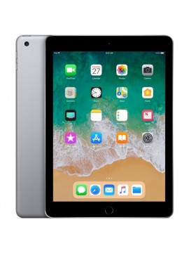 Apple iPad 9.7 Wi-Fi 128gb 2018 Space Gray (MR7J2)