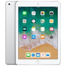 Apple iPad 9.7 Wi-Fi 32gb 2018 Silver (MR7G2)