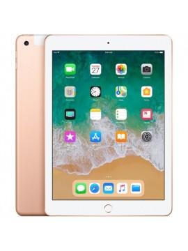 Apple iPad 9.7 Wi-Fi + 4G 128gb 2018 Gold (MRM82)