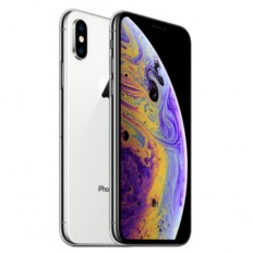 Apple iPhone XS 256GB Silver (MT9J2)