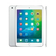 Apple iPad mini 4 7.9 with Retina display Wi-Fi 16gb Silver (MK6K2)