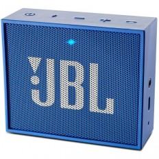 Портативная акустика JBL Go Blue (JBLGOBLUE)