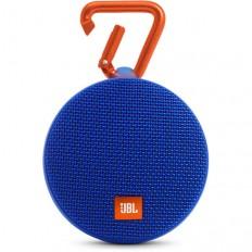 Портативная акустика JBL Clip 2 Blue (JBLCLIP2BLUEU)