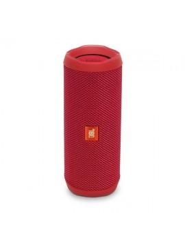 Портативная акустика JBL Flip 4 Red (JBLFLIP4RED)
