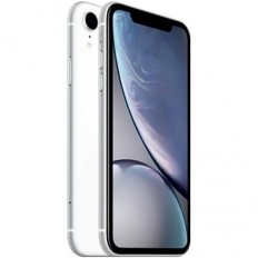 Apple iPhone XR Dual 2 Sim 64GB White (MT132)
