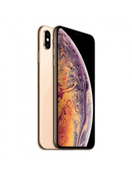 Apple iPhone XS Max DUAL 2 Sim 256GB Gold (MT762)