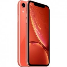 Apple iPhone XR Dual 2 Sim 64GB Coral (MT172)