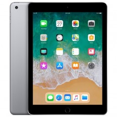 Apple iPad 9.7 Wi-Fi 32gb 2018 Space Gray (MR7F2)