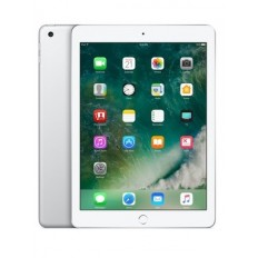 Apple iPad 2017 9.7 Wi-Fi 128gb Silver (MP2J2)