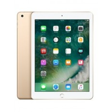 Apple iPad 2017 9.7 Wi-Fi 128gb Gold (MPGW2)