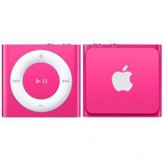Apple iPod shuffle 5Gen 2Gb Pink (MKM72)