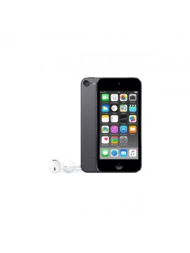 Apple iPod touch 6Gen 128GB Space Gray (MKWU2)